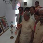 Kalraj Mishra in Haryana