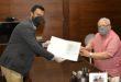 राज्यपाल ने कोविड-19 में सहयोग के लिए पेटीएम को दिया साधुवाद