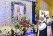 राज्यपाल श्री मिश्र ने अतरौली पहुंचकर पूर्व राज्यपाल स्व. कल्याण सिंह को श्रद्धा सुमन अर्पित किये